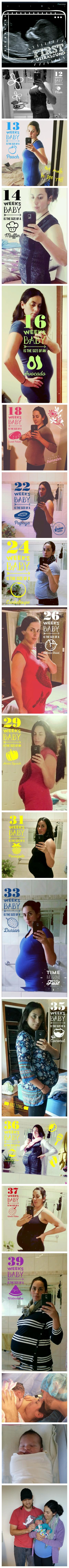 Pregnancytobirth